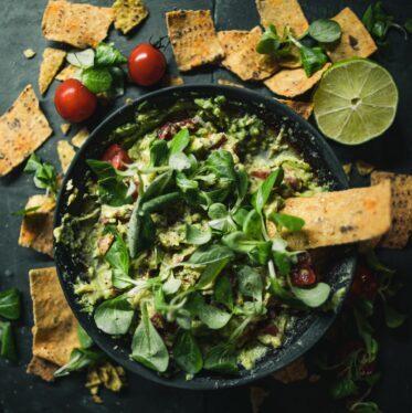 guacamole at DRAM