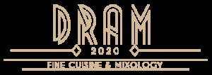 dram logo complete