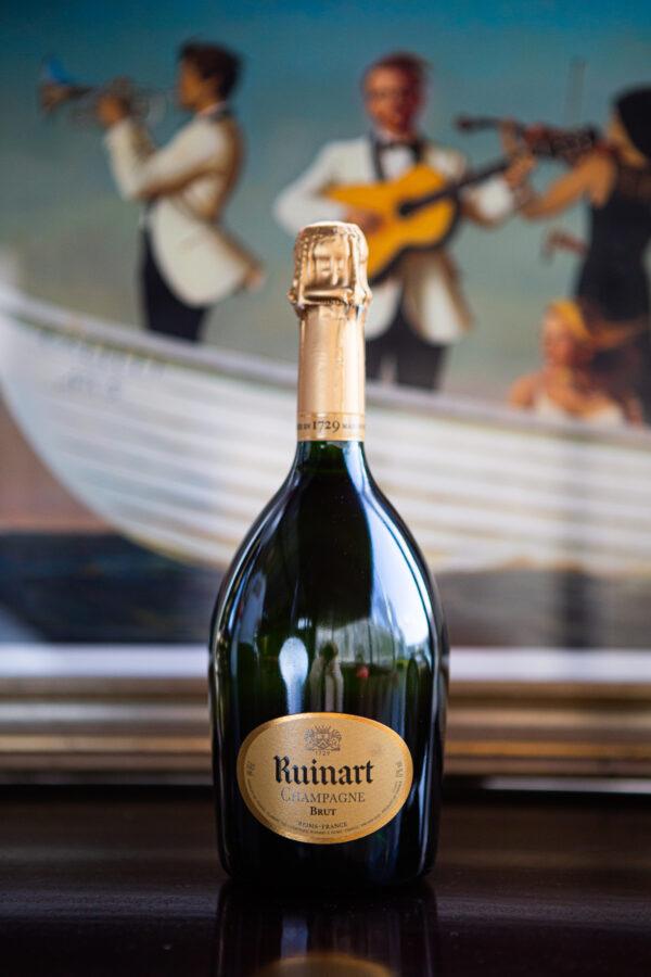 Still Life di Ruinart Champagne