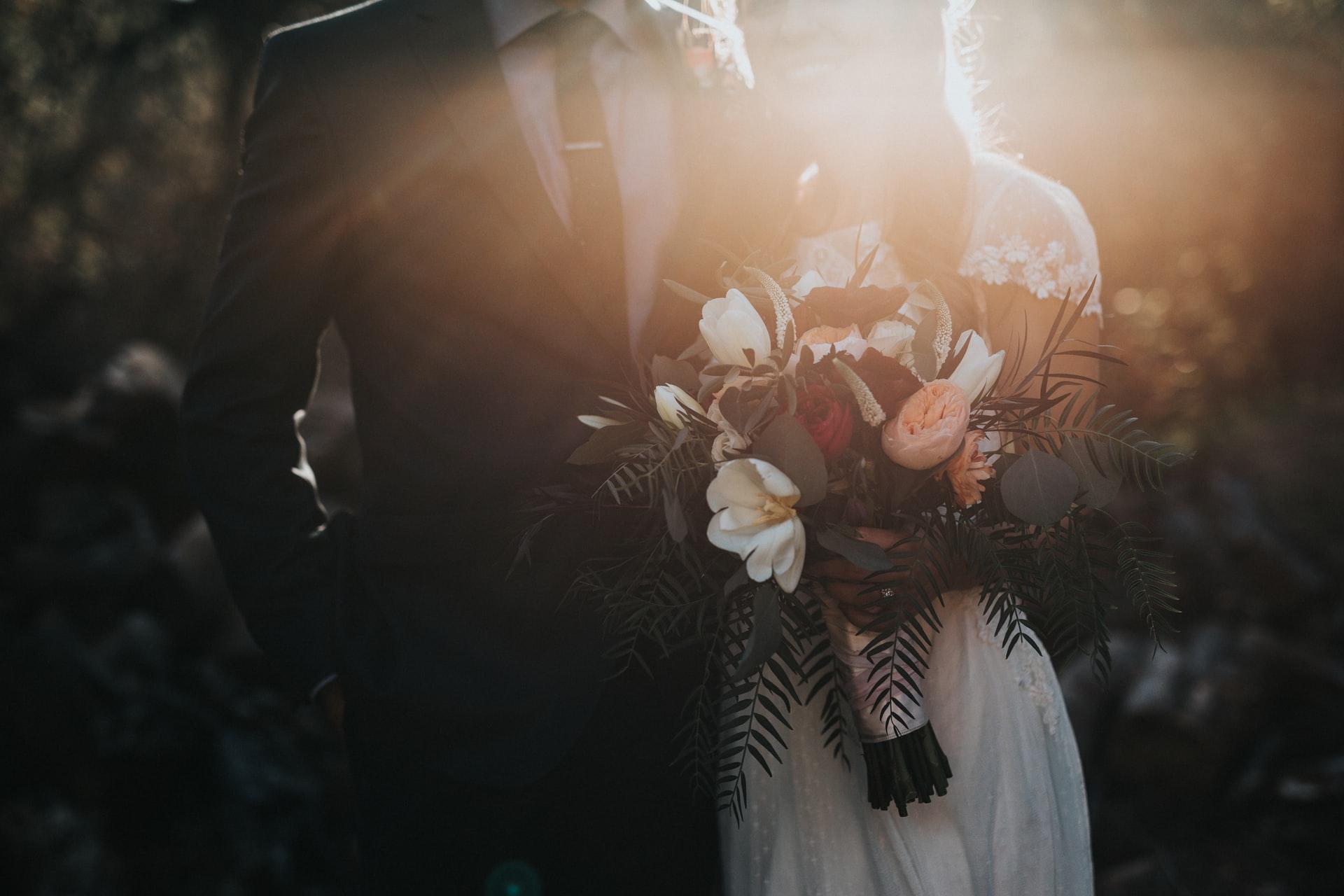wedding at DRAM